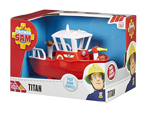 feuerwehrmann sam titan boot uk import  hikog