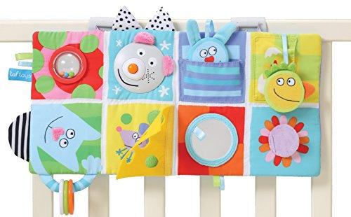 taf toys 11655 baby spielzeug f r bettchen hikog. Black Bedroom Furniture Sets. Home Design Ideas