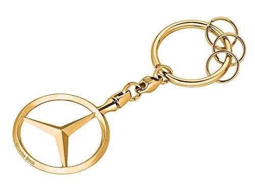 Mercedes Stern Kette